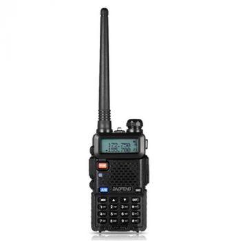 BaoFeng UV-5R Walkie Talkie Dual Band Radio Transceiver