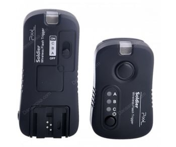 Pixel Opas Wireless Flash Trigger Transceiver for Sony