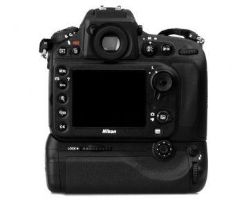 PIXEL Vertax D12 Battery Grip Holder For Nikon D800 D800E D810