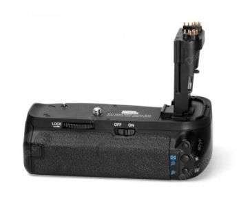 Pixel Battery Grip Holder Vertax E13 for Canon 6D