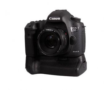 Pixel Vertical E11 Vertax Battery Grip for Canon 5D Mark III