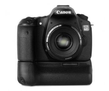 Pixel Vertax D90 Battery Grip For Nikon D80/D90