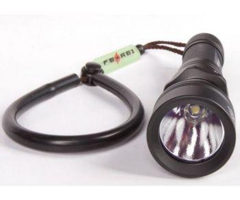 FEREI W152B CREE 650Lumen LED Diving Light Waterproof Flashlight
