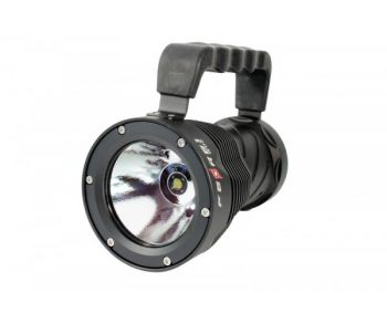 FEREI W160 Rechargeble 800LM Led Diving Light Searchlight