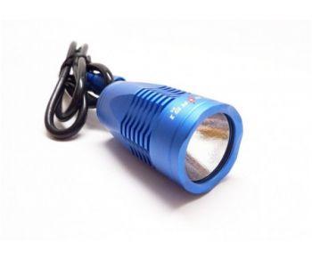 FEREI B3 Water Resistant CREE R5 3-Mode 320-Lumen Memory LED Bike Light