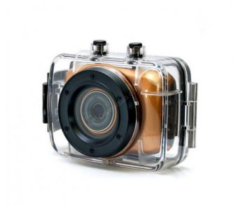 "RD900 1080P 1.5"" CMOS Wide Angle 20M Waterproof Sports Aciton Camera Video Recorder"