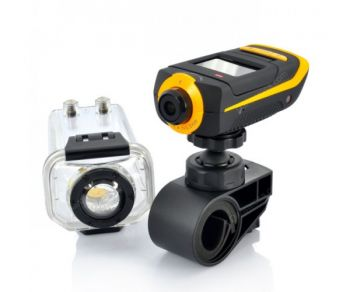 SJ75 FHD 1080p 30M Waterproof Sports Action Camera Camcorder