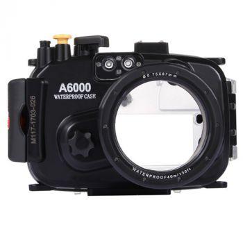 Meikon Sony A6000 Underwater Housing Waterproof Case