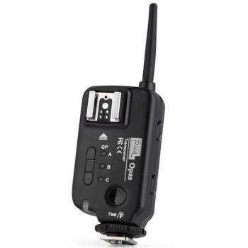 Pixel Opas Wireless Flash Trigger Transceiver for nikon SLR Cameras