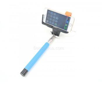 Wholesale Cellphone Selfie Stick Extendable Monopod Z07-7