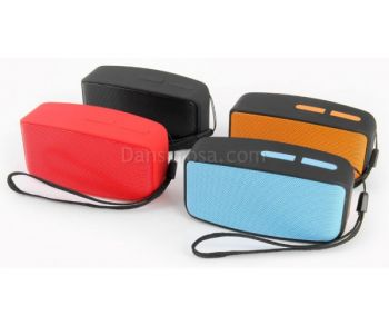 N10 Portable Mini Bluetooth Speaker TF Card Play FM HiFi Box
