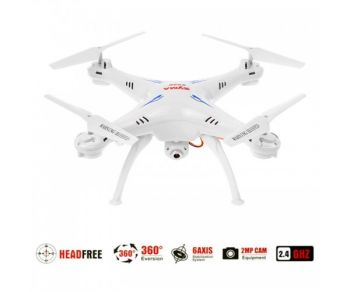 SYMA X11C Air-Cam 2.4Ghz 6-Axis RC Drone Quadcopter With HD Camera