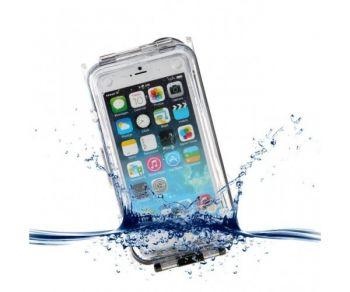 """5m waterproof case underwater housing waterproofing back for Iphone 6 6s 4.7"""""""