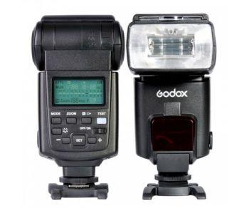Godox TT680N i-TTL Camera Flash Speedlite for DSLR Nikon i-TTL Autoflash