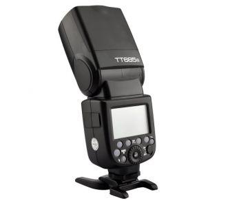 Godox TT685S 2.4G Wireless TTL High Speed Flash Speedlite For Sony DSLR