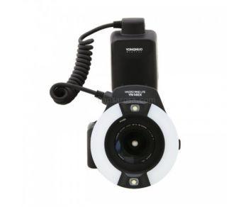 YONGNUO YN-14EX TTL Macro Ring Flash speedlite YN14EX for Canon EOS DLSR