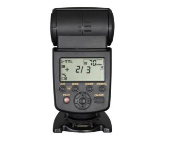 Yongnuo YN-568EX Flash Speedlite Wireless Slave TTL with HSS 1/8000 for Nikon