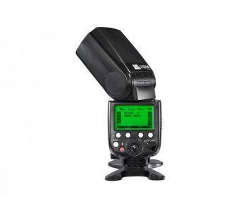 PIXEL X800N Pro i-TTL HSS Wireless Flash Speedlite for Nikon Camera