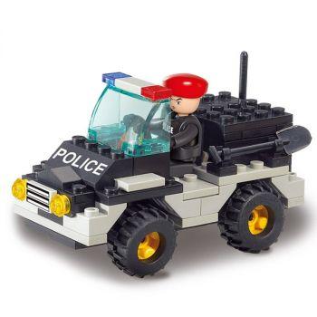 Sluban Building Blocks Kids Toy Pet Shop