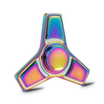 KM103 SAMYUAN Aluminum Fidget Spinners Fingertip Gyro Toy