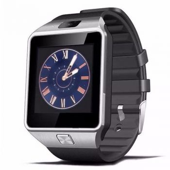 gt08 smart watch bluetooth wristband android phone