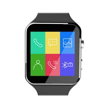 A1 Smart Watch For Android Phone With Camera Support Pedometer
