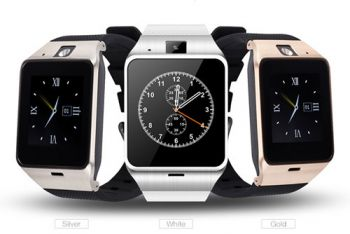 X7 Smart Watch Bluetooth Wristwatch For Android iPhone