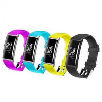 m2 waterproof smart bracelet bluetooth wristband smartband for android iPhone