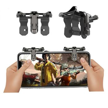 Mobile Game Controller L1R1 Gamepad for PUBG Joystick