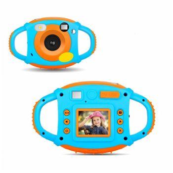 WiFi Kids Camera Rechargeable 1080P HD Digital Cam
