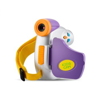 Gm06 Kids Camera Rechargeable HD Digital Children Camcorders