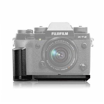 Meike MK-XPro2G Handle Metal Hand Grip for Fujifilm X-Pro2