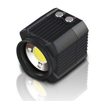 40M Meikon Canon T6s 750D Underwater Housing Waterproof Case