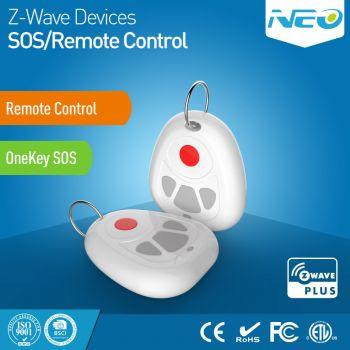 NEO Coolcam WiFi Smart UK Plug