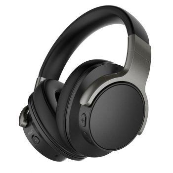 Foldable Bluetooth Headphone Over-Ear Wireless Stereo Headset