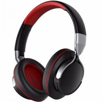 M05 aptX Wireless Bluetooth Headphones Over-Ear Deep Bass Stereo Headset