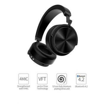 F800 Active Noise Cancelling Wireless Headphone Bluetooth Headset