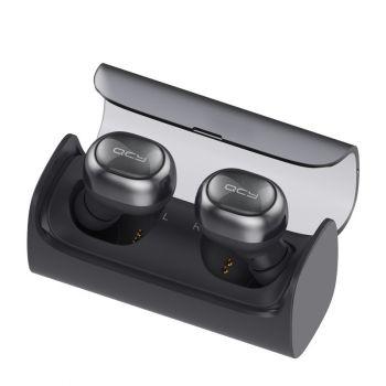 TWS 5.0 Bluetooth headphone 3D stereo wireless earphone