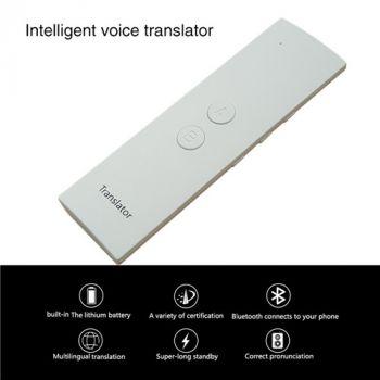 Portable Real Time Voice Translator 25 Languages Translation