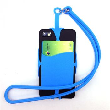 Cell Phone Lanyard Neck Straps with Pocket