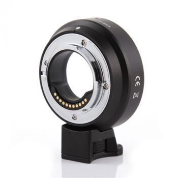 EF-MFT auto focus electronic adapter for Canon EOS EF-S lens to M4/3