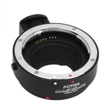 FOTGA auto focus adapter for Canon EOS EFS lens