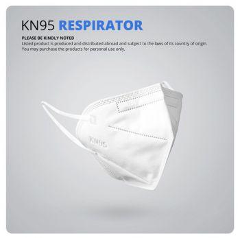 KN95 dustproof anti-fog anti virus breathable face masks