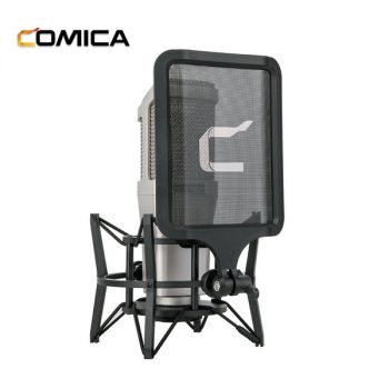 Comica STM01 studio vocal microphone condenser cardioid