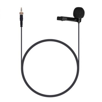 COMICA CVM-M-O1 Omnidirectional /CVM-M-C1 Cardioid 3.5mm Microphone Input Line Cable