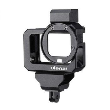 ULANZI G8-5 metal vlog cage for Gopro 8