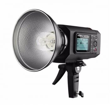 Godox AD600M 600W outdoor flash light for Canon Nikon Sony DSL