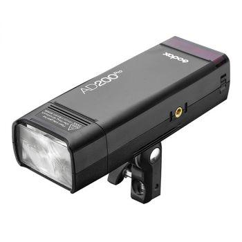 Godox AD200Pro outdoor pocket wireless TTL flash light