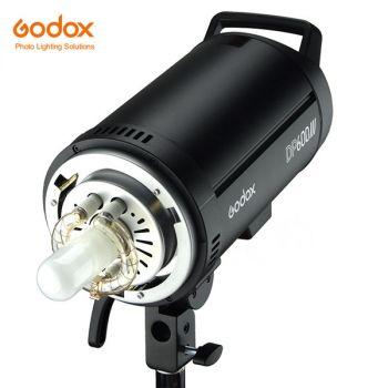 Godox DP600III professional 5600K 600W 2.4G wireless X system strobe studio flash light