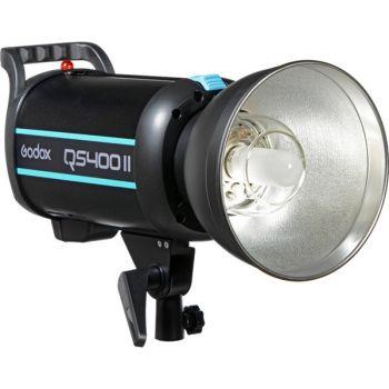 Godox QS400II 400W 220V 5600K studio flash light